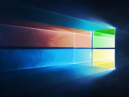 通过微软曝光的WIN10全新设计语言,我看到了新的设计趋势