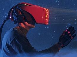神经学驱动的虚拟现实设计的思考