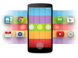 Android UI设计细节问题(一)