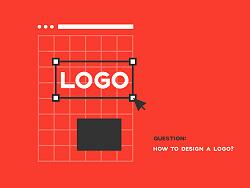 设计一个LOGO的常规思路和流程是怎样的?