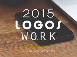 2015年LOGO作品集合