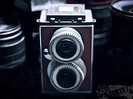 真.手工纯机械双反相机制作过程