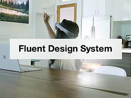 Fluent Design System 浸流设计系统 | 腾讯TVD译文