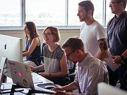 2017 UX和用户研究行业调查报告