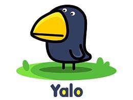 八哥.Yalo