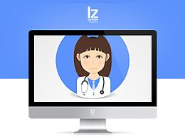 中国协和医学功效化妆品-品牌官方卡通形象小协老师