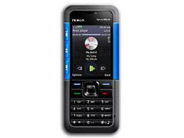 用PS制作NOKIA-5310手机