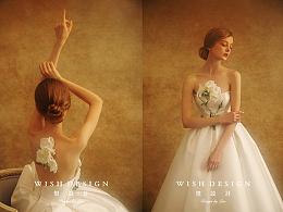 关于婚纱设计,新娘怎样将梦想融入自己的嫁衣?