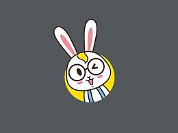 兔子窝-1组表情+条漫~