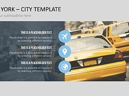 制作PPT模版时,除了封面目录,别的页面怎么进行?如何确定每页模版的布局与作用?