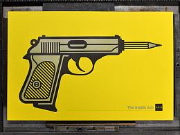 怎么设计一张高质量海报?