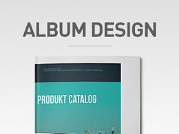 产品画册设计-HAO家具配件
