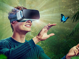 虚拟现实发展中的需求层次