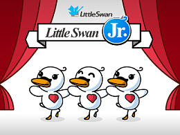 Little Swan Jr. 【小天鹅Jr.】