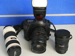 公关摄影师的基本要求