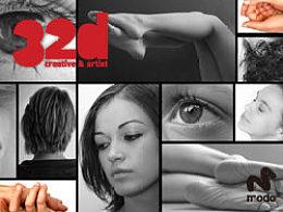32d杂志更新到13.2!本期3d教程:用MODO来进行人体解剖特征建模——手部