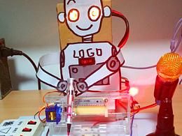 超级人工智能全自动创作logo机器人