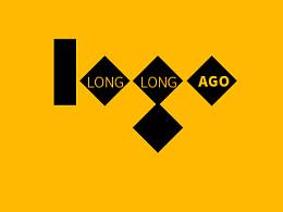 很久之前设计的Logo
