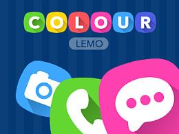 《COLOUR》联想乐檬UI手机主题
