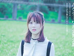 摄影|日系风格调色教程