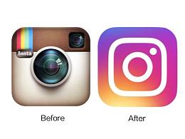 【社交 APP】Instagram更换新应用图标