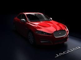 影视后期制作-利用C4D来制作汽车渲染案例