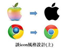 谈icon风格设计(上)