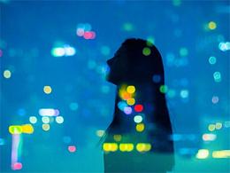夜景人像拍摄经验分享