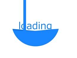 loading水波纹动效