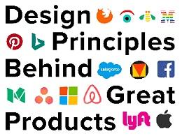 设计之上,伟大产品背后的设计原则 | 腾讯视频TVD译文