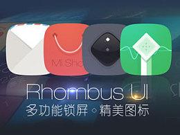 Rhombus UI