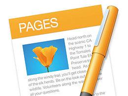 如何优雅地取出Pages里的配图