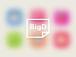 BigD作业