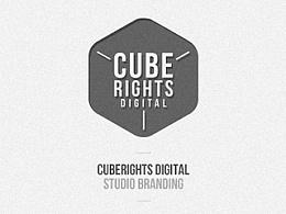 CubeRights Branding