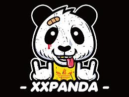 -XXPANDA-