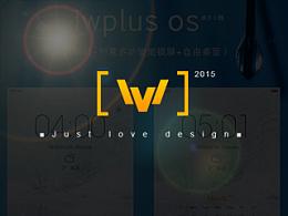 iwplus os 【小米主题界面设计】