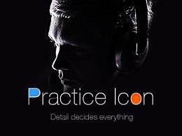 Practice Icon