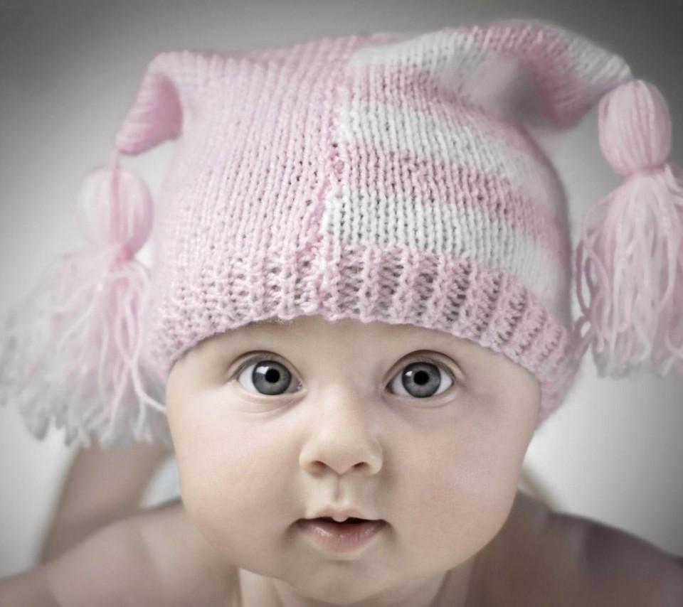 可爱韩国男宝宝图片