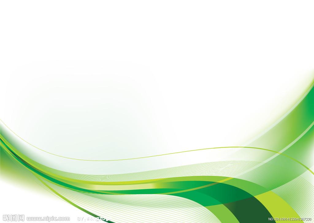 简单大气边框素材纵向