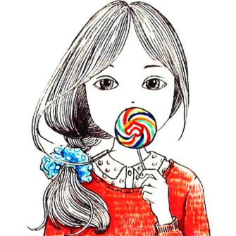 Candy_俊俊