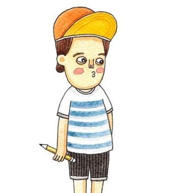 动漫 卡通 漫画 头像 393_393