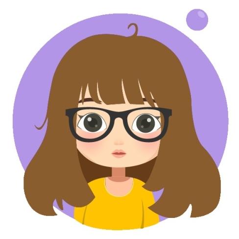 momo手绘头像