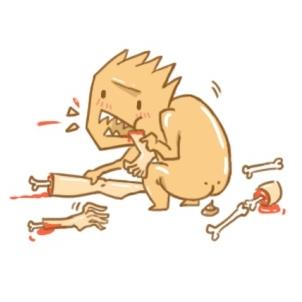 卡通卡通饺子的图片