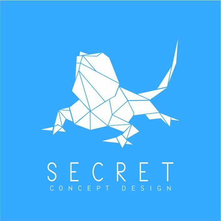 Secret Design-蜥奎概念