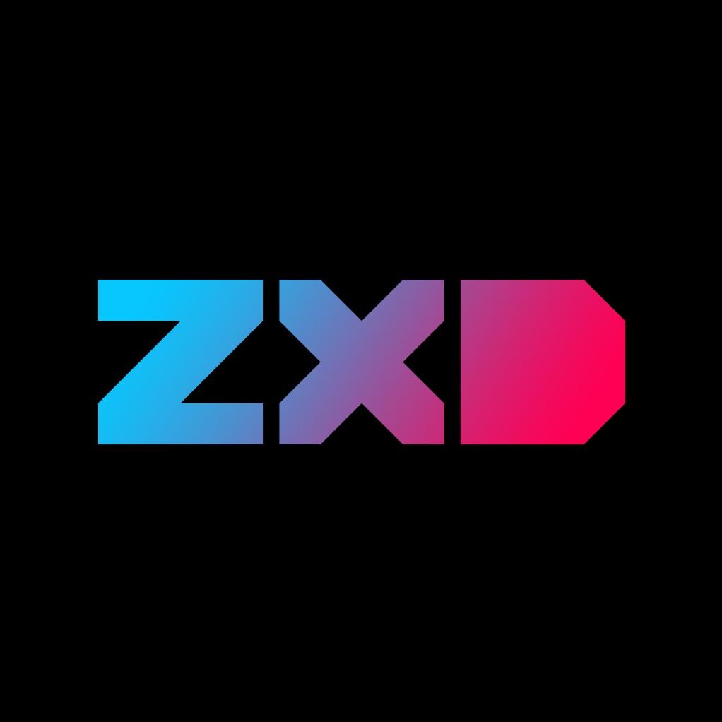 ZCOOL XD
