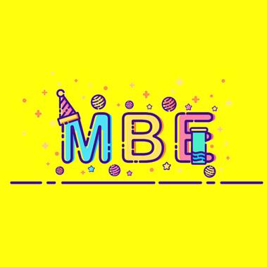 MBE优格团队