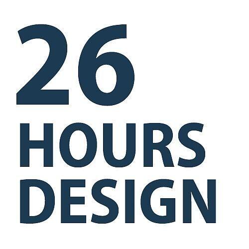 26小时设计