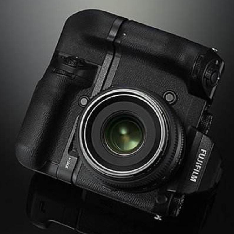 富士相机用户群