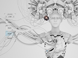 《电子羊-机器人组装》