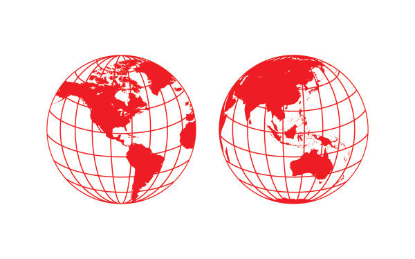 七年级上册地理教学——东西半球与五